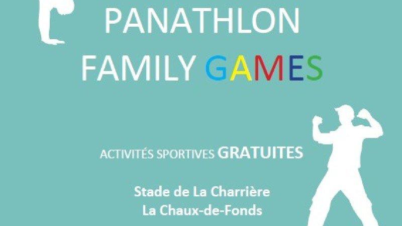 Family Games - 3ème édition