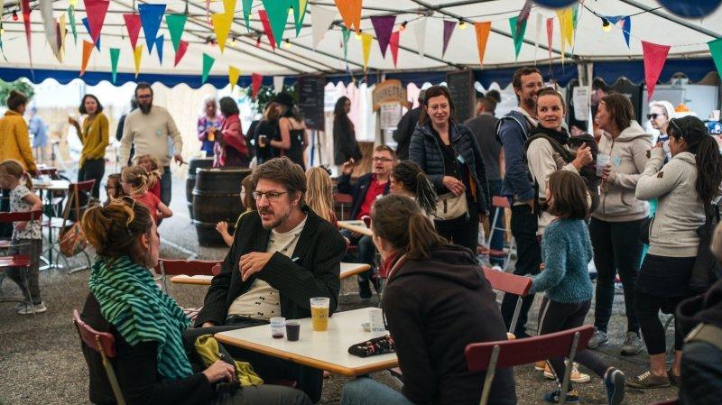 La Chaux-de-Fonds: la Fête de la Coquille a fait le plein les deux premiers jours
