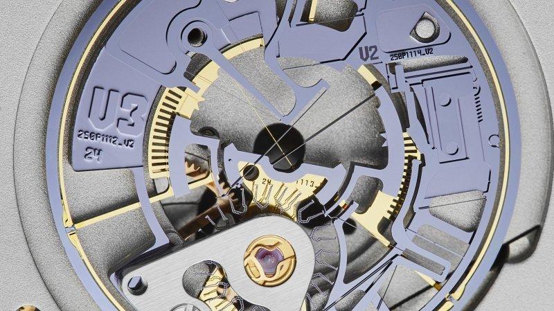 L'aérospatial continue à inspirer l'horlogerie