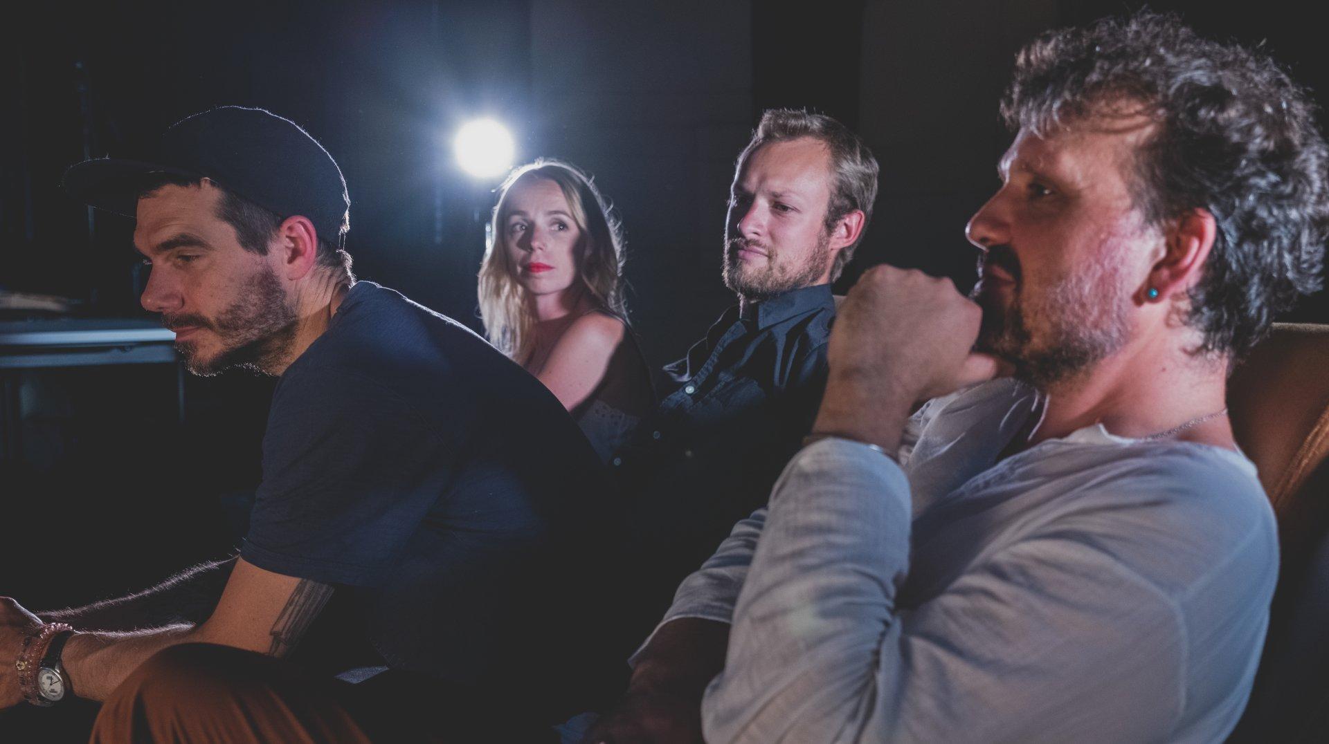 Neuchâtel: In Trees vernit son premier album
