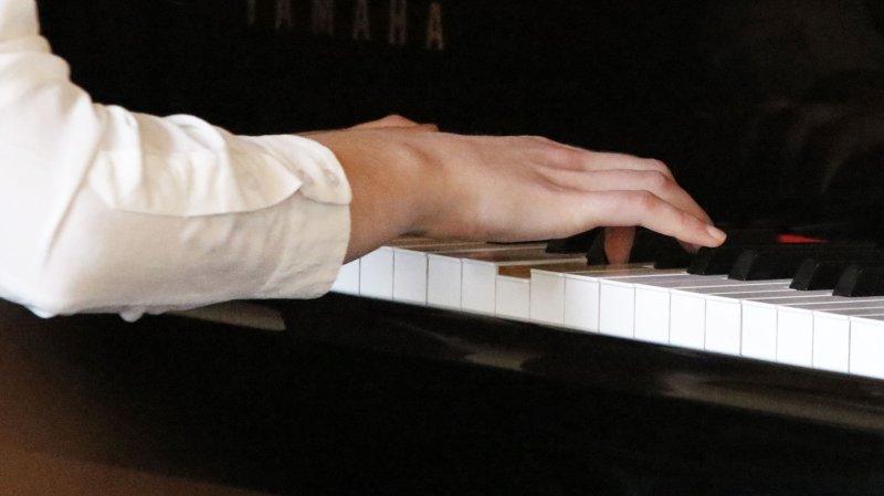 Conservatoire de Neuchâtel: un concert pour passer le témoin