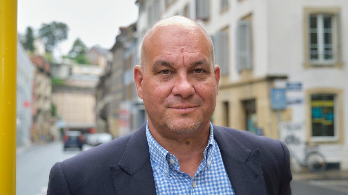 Un homme de réseau pour attirer habitants et entreprises en ville de Neuchâtel
