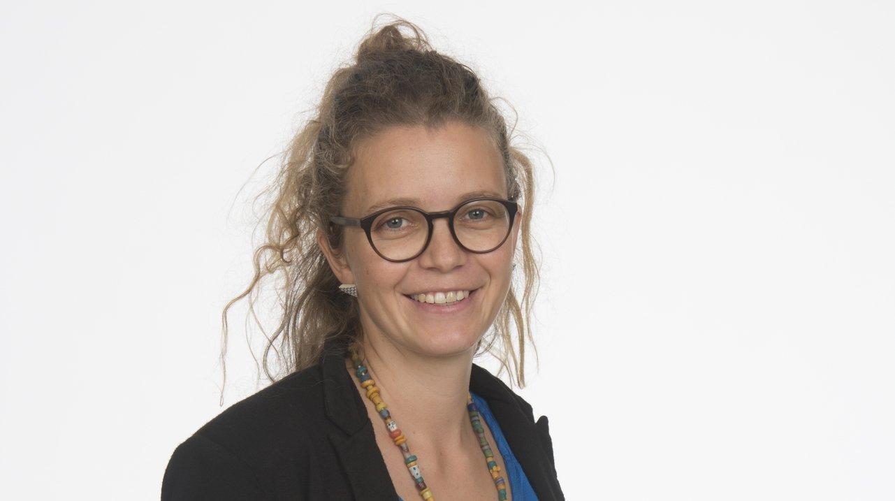 Une nouvelle directrice pour Médecins du monde Suisse