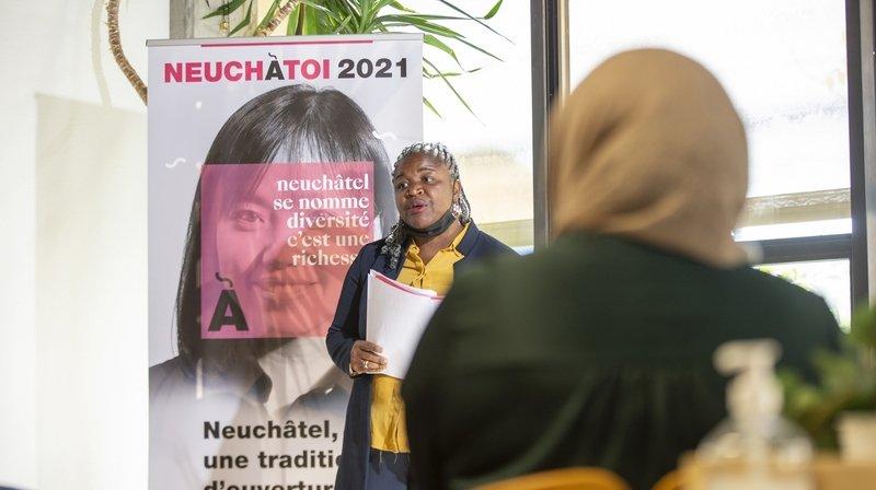 NeuchàToi: une édition 2021 placée sous le signe de l'inclusion