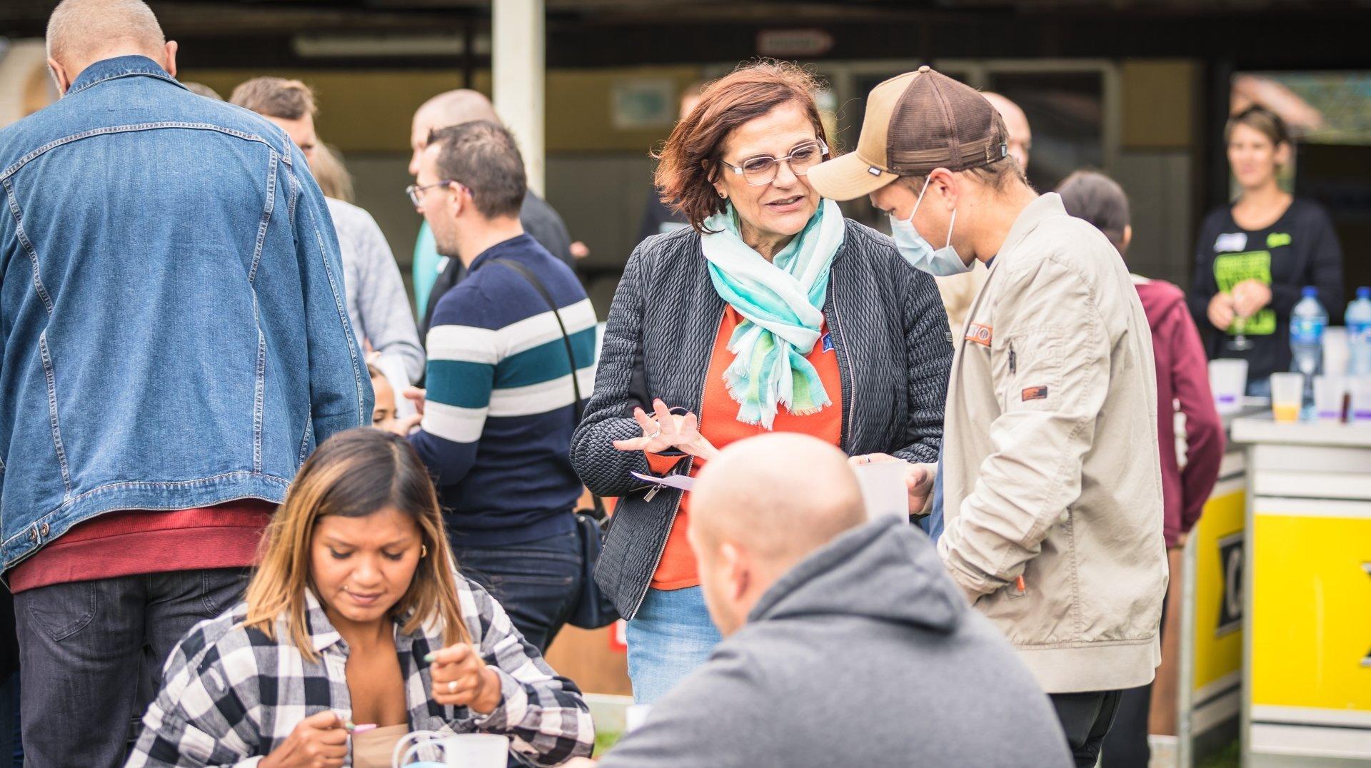 Val-de-Travers accueille ses nouveaux habitants