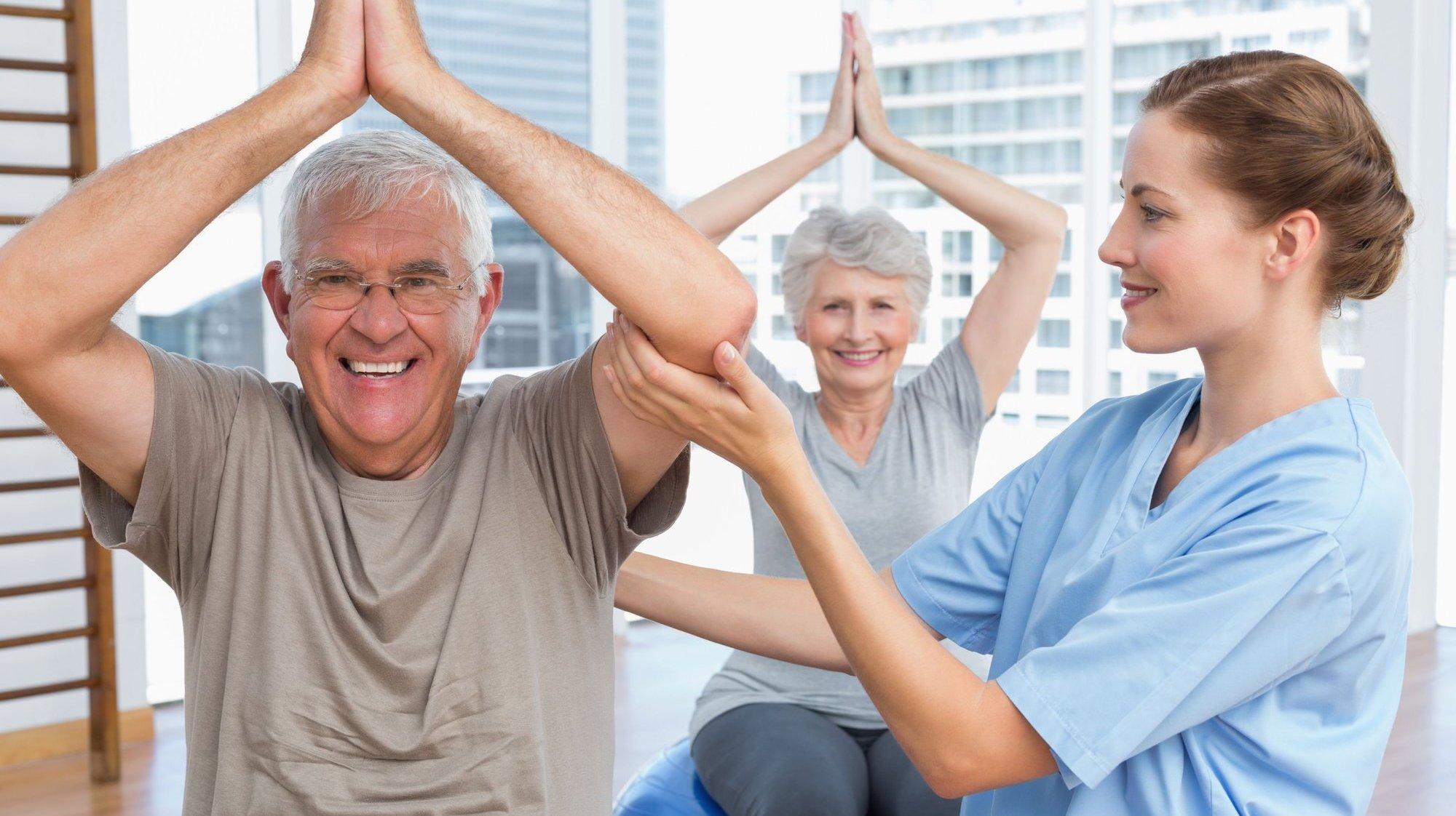 Des bienfaits d'une alimentation saine et d'une activité physique
