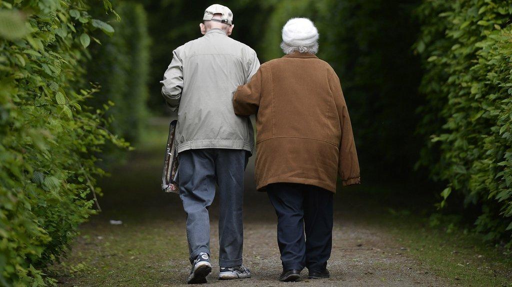 AVS: la pandémie de Covid-19 sape la confiance dans la prévoyance vieillesse