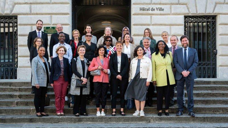 Dix-huit femmes ambassadrices à Neuchâtel