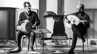 Culture Nomade Night : Duo Jahanbeen
