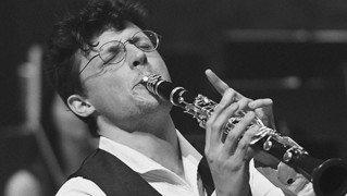 Orchestre de Chambre de la HEM-Spagnolo,clarinette
