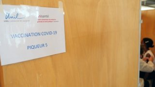 Vaccination sans rendez-vous pour les étudiants de l'Unil et de l'EPFL