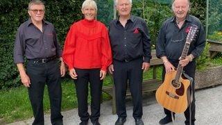 Soirées musicales: Les Copains d'Alors