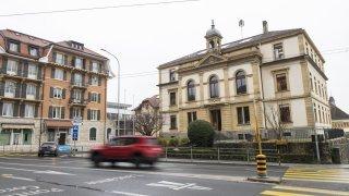 Neuchâtel décentralise des services à Corcelles et Peseux