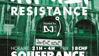 Hip Hop Résistance #2