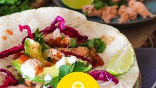 Cours de cuisine: La fiesta mexicana