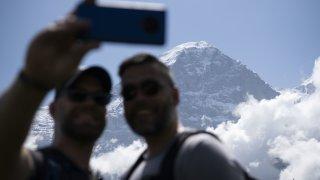 Technologie: voici des outils pour bien trier et retoucher ses photos de vacances
