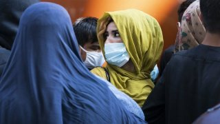 Afghanistan: toutes les nouvelles du mercredi 25 août
