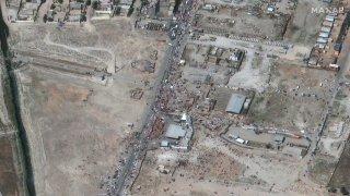 Afghanistan: toutes les nouvelles du vendredi 27 août