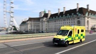 Au travail: maladies et accidents font 1,9 million de victimes