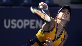 Tennis: Belinda Bencic en quarts de finale de l'US Open