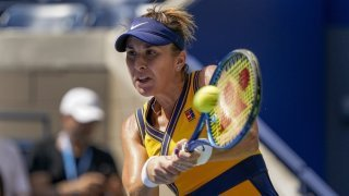 Tennis – WTA: Belinda Bencic sans encombres en quarts à Luxembourg