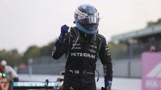 Grand Prix d'Italie – F1: Bottas domine les qualifications