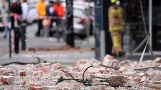 Australie: un rare séisme de magnitude 5,9 secoue la région de Melbourne