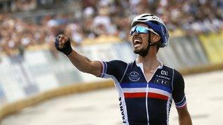 Cyclisme – Mondiaux: Alaphilippe garde son titre