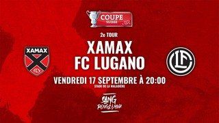 Xamax - FC Lugano
