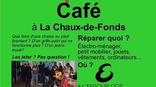 Rep-AIR Café