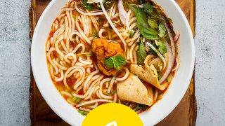 Cours de cuisine : Je fais mon propre miso