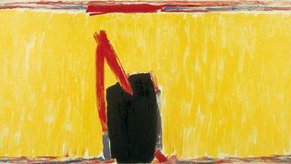 José Guerrero, oeuvres de 1961-1989