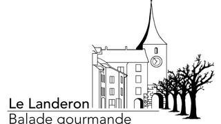 Balade gourmande du Landeron le 23 octobre 2021