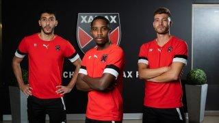 Les trois «ex» ont de grandes ambitions avec Xamax