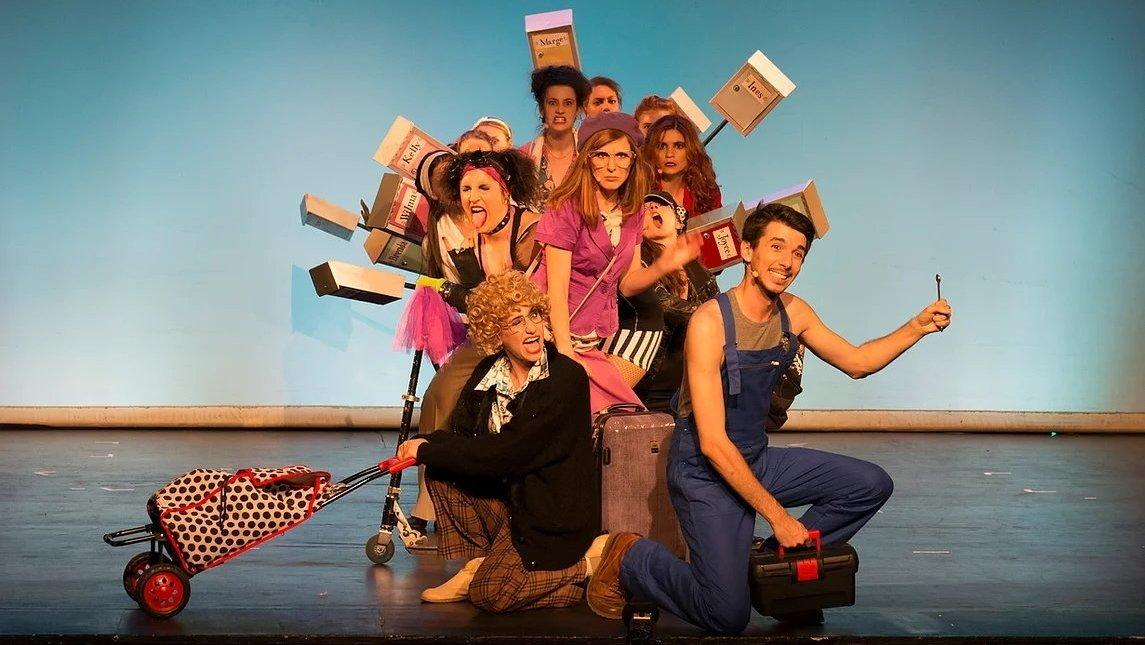 Canton de Neuchâtel: cinq spectacles à se mettre sous la dent en septembre