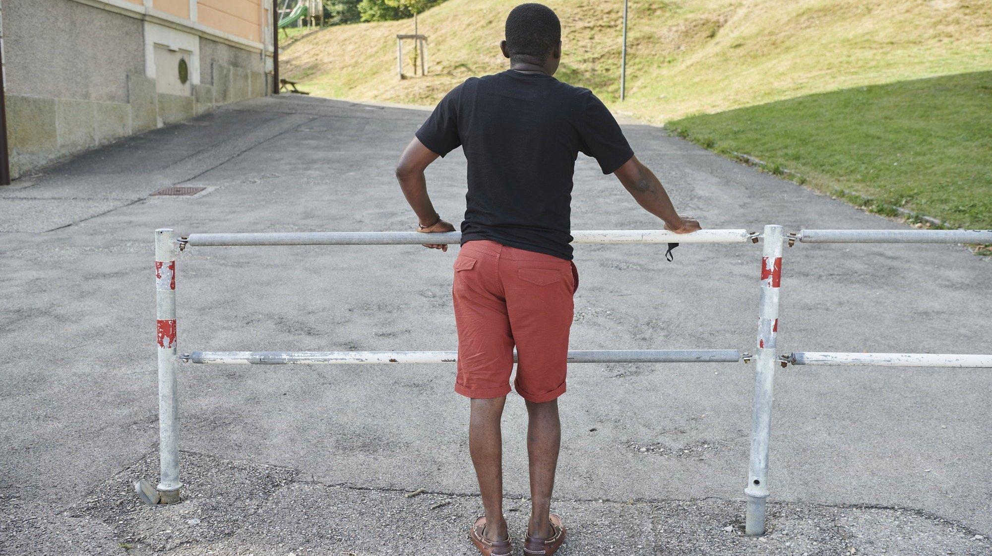 Canton de Neuchâtel: débouté, un Togolais craint pour sa vie