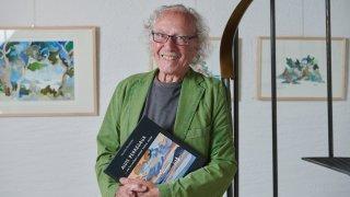 Aloys Perregaux: un peintre neuchâtelois à voir et à lire