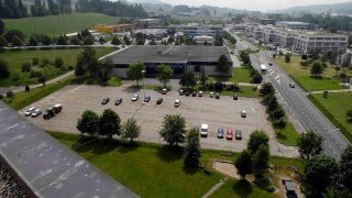 Il y a davantage de locaux commerciaux vacants dans le canton de Neuchâtel
