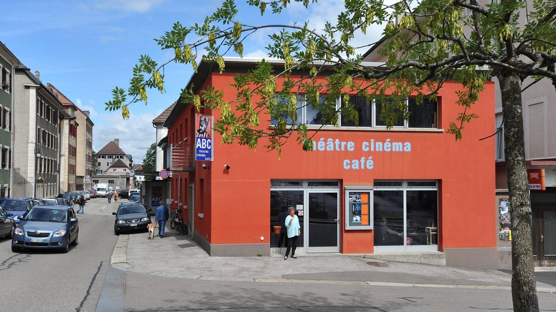 La Chaux-de-Fonds: des ateliers cinéma pour les enfants à l'ABC