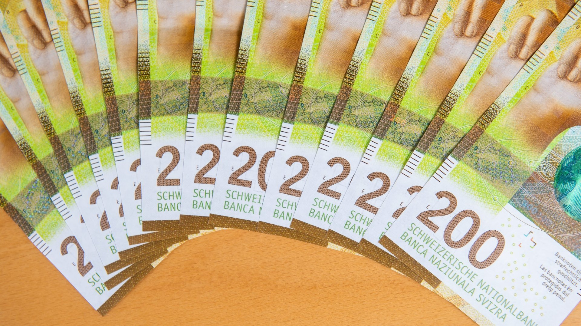 Canton: le Covid pousse le budget 2021 hors des clous