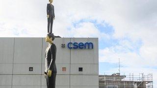 Un laser de la Nasa testé au CSEM à Neuchâtel