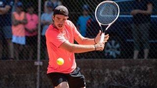 Mirko et Louroi Martinez pas loin de créer la surprise au tournoi Challenger de Bienne