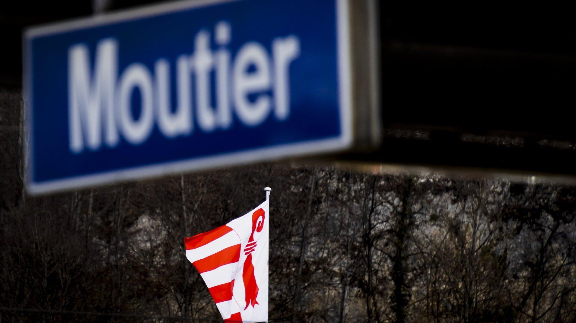 Patrick Tanner: de Saint-Imier à Moutier