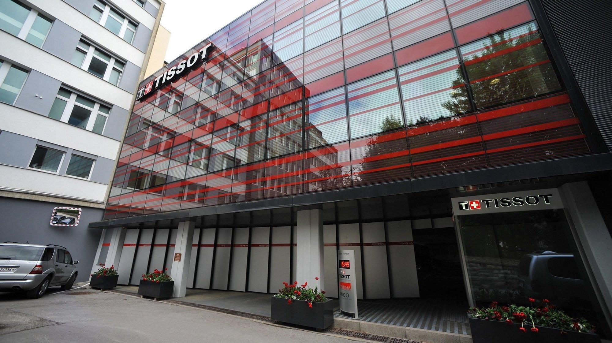 La Chaux-de-Fonds: le principal accusé absent, le procès Tissot est suspendu