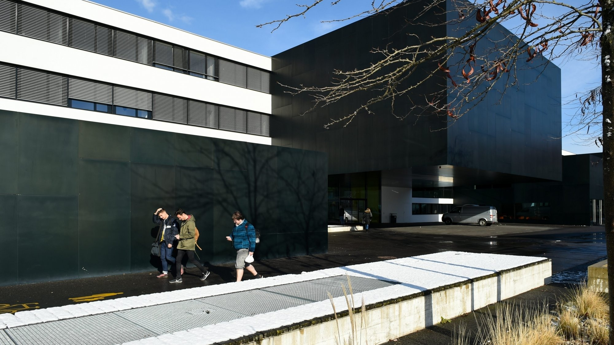 Neuchâtel: du Stravinsky au Conservatoire