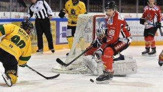 Hockey sur glace: Star défie Yverdon dans les qualifications pour la National Cup
