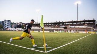 Football: le FCC débute par une victoire, Xamax M21 et Béroche-Gorgier frappent fort d'entrée