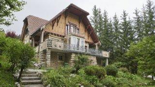 La Chaux-de-Fonds peut-elle rendre la villa Fallet accessible au public?