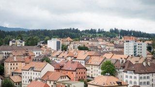 La Chaux-de-Fonds: amical duel d'historiens autour de la mesure du temps