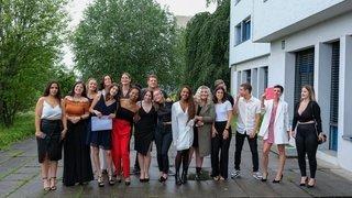 Lauréats 30.06.2021 - Ecole Pierre-Coullery